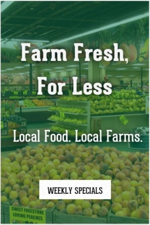 Farm Market - Farm Fresh, For Less. Local Food. Local Farms.