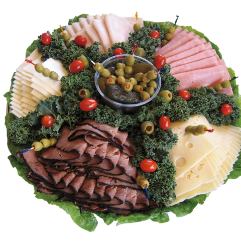 193710 Party Platter